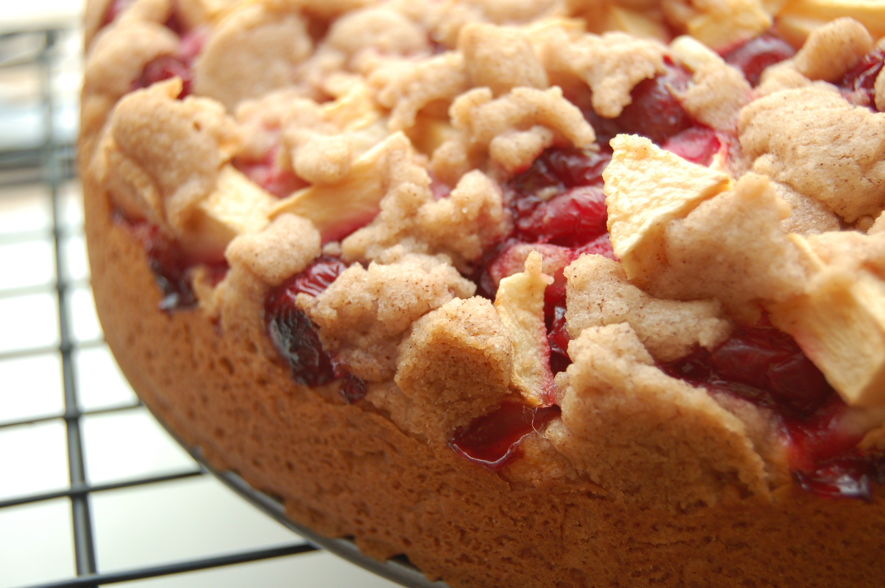 cranberry buckle a buckle is a cranberry buckle christmas cranberry ...